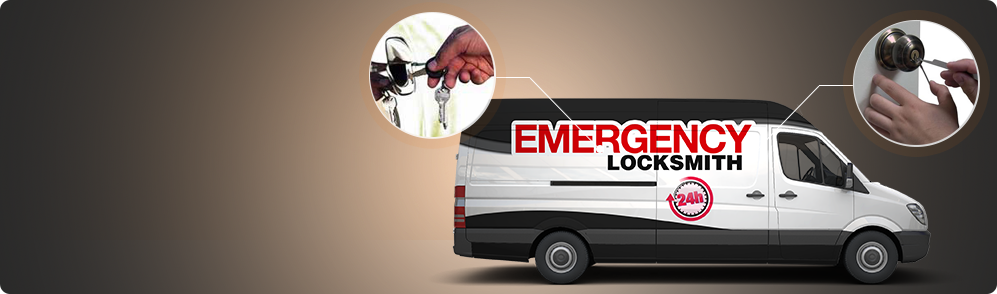 Emergency Locksmith <br> <span>Call FC Locksmith for 24 hour services! When it comes to emergencies we are even faster! Our technicians are knowledgeable, trained and well-prepared! Our equipment is sophisticated and every van is fully organized! Nothing can go wrong with the assistance of our emergency 24 hour contractors!</span><br> <span><b>24 Hour Locksmith Service</b></span>