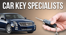 car key specialists