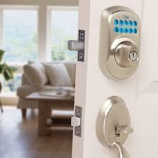 Code Locks