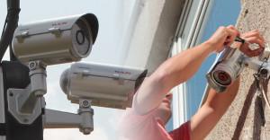 CCTV_install