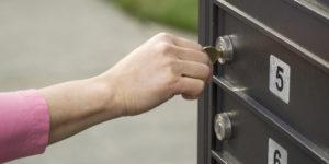 locking-mailbox
