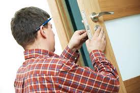 Measuring the door